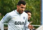 Divulgação/Boca Juniors