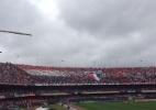 São Paulo divulga 21 mil ingressos vendidos para o jogo contra o América-MG - José Eduardo Martins/UOL