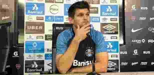 8baf594957 Independiente se junta ao Boca na briga por Kannemann
