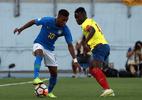 Brasil empata com o Equador e está fora do Pan-Americano de Lima - Divulgação/Conmebol
