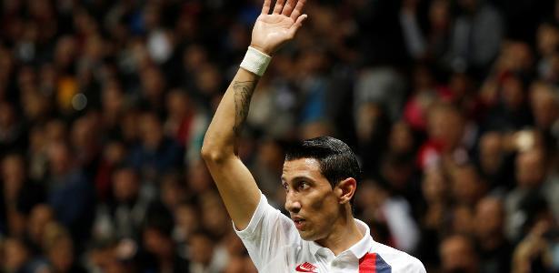 Campeonato Francês | Mbappé marca, PSG goleia Nice e supera falha de Marquinhos