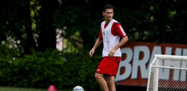 Paulo Henrique Ganso confirma possibilidade de permanecer no São Paulo