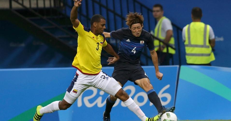 Japão e Colômbia se enfrentam na Arena da Amazônia