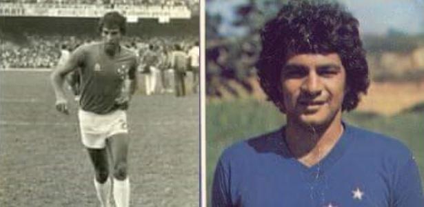 Zezinho Figueroa passou pelo Cruzeiro antes chegar à Inter de Limeira, seu último clube