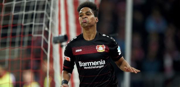 Wendell é titular do Bayer Leverkusen e está no radar da seleção