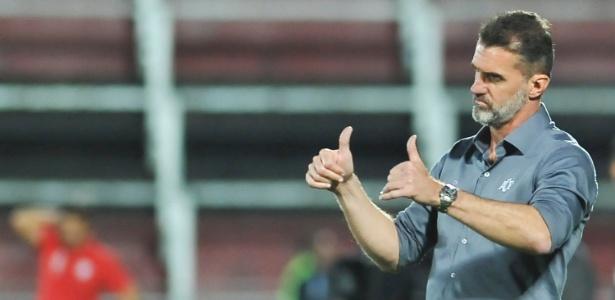 Entre os desafios, Mancini precisa dar padrão de jogo à equipe e reconquistar a torcida