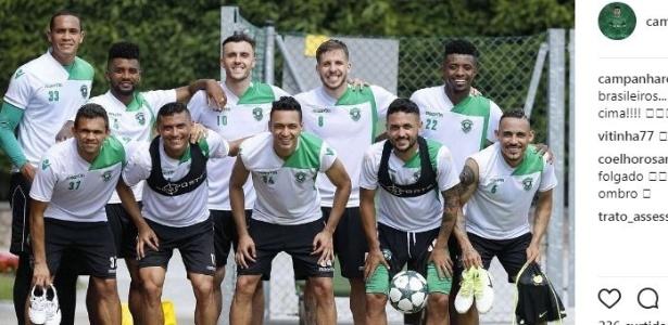 Cheio de brasileiros, Ludogorets tenta chegar à fase de grupos da Liga dos Campeões