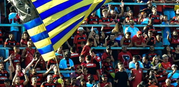 O prejuízo do Flamengo com a fraude ultrapassa R$ 1 milhão: clube acompanha