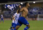 CSA vence o Fortaleza e abre vantagem na decisão da Série C (Foto: Alisson Frazão/CSA)
