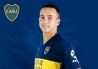 Santos diz ter 3 reforços para novo técnico e avalia meia do Boca oferecido
