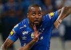 Dedé supera dúvida pessoal sobre volta 100% para brilhar no Cruzeiro - Marcello Zambrana/AGIF