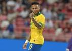 Fifa avalia cancelar calendário de seleções e Brasil pode não atuar em 2020 (Foto: Roslan RAHMAN / AFP)