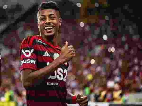 Divulgação/Marcelo Cortes/Flamengo