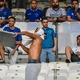 """""""Sofro e fico triste"""", lamenta perfil do Mineirão no Twitter após tumulto"""