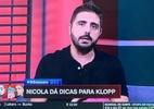 Jorge Nicola se declara à Lusa no centenário do clube: 'amor inabalável'