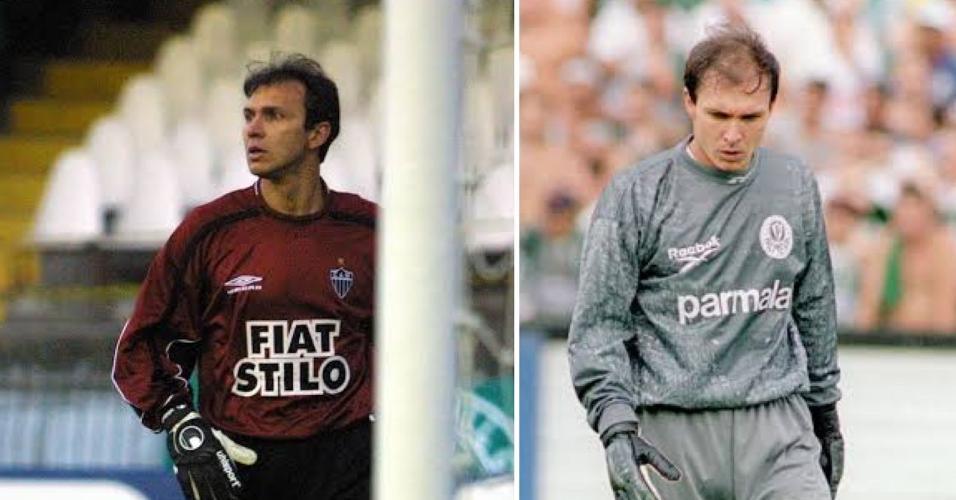 Velloso atuou por Palmeiras e Atlético-MG e hoje atua como comentarista no programa Os Donos da Bola