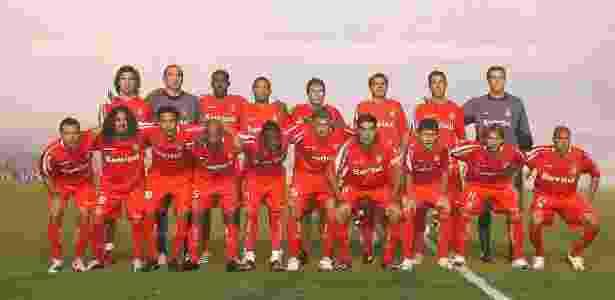 De empresário a técnico  onde está o elenco do Inter da Libertadores ... 1b8a689518605