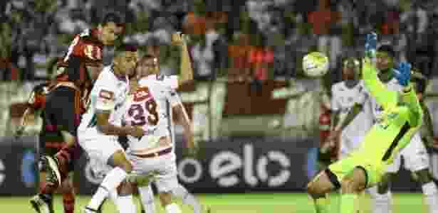 Flamengo vê poucas chances 32c784b2fe021