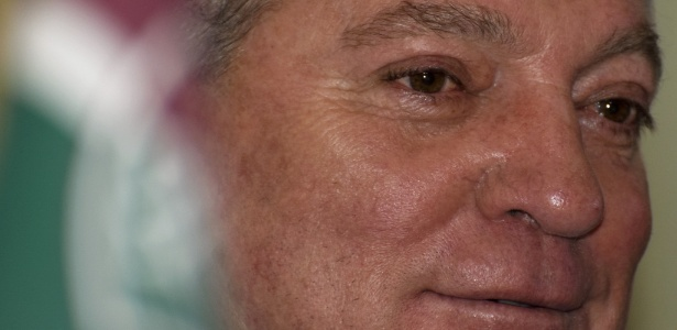 Abel Braga seguirá como técnico do Fluminense na próxima temporada