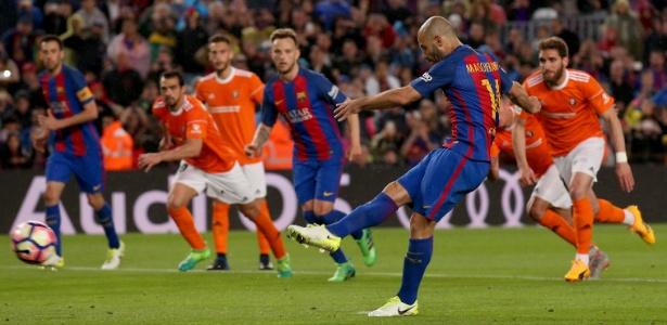 Mascherano não pretende jogar pelo Barcelona na próxima temporada