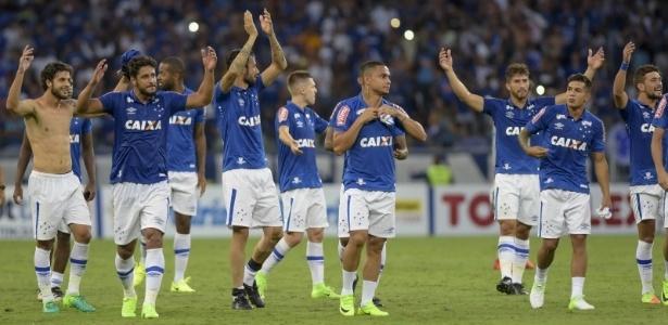 Cruzeiro quer deixar Assunção com a vaga na próxima fase da Sul-Americana