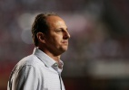 Mesmo descontente com crítica de Ceni, diretoria não vai rebater goleiro - Marcello Zambrana/AGIF