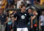 Wolfsburg volta a vencer e garante permanência na elite da Alemanha - AFP / Ronny Hartmann