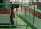 Por falta de pagamento, Flu suspende serviços de limpeza na sede - Divulgação