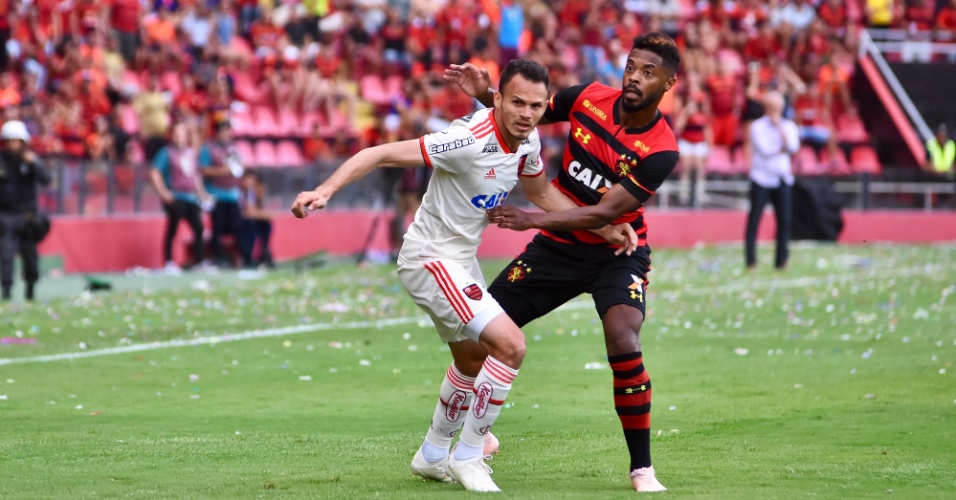 6af75ffdd2d05 Sport Flamengo Michel Bastos