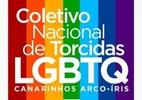 Torcidas criam observatório contra LGBTfobia no futebol brasileiro - @canarinhosarcoiris/Instagram
