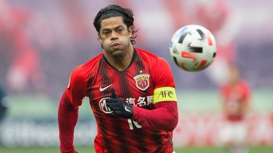 Hulk vai deixar a China e pode ser o próximo reforço de peso do futebol brasileiro - Yifan Ding/Getty Images
