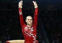 Gymnastics Canada/divulgação