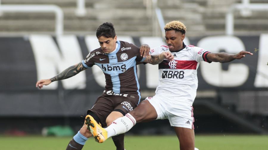 Em 2020, o Corinthians sofreu a maior goleada da história da Neo Química Arena: 5x1 para o Flamengo - Rodrigo Coca/ Ag. Corinthians