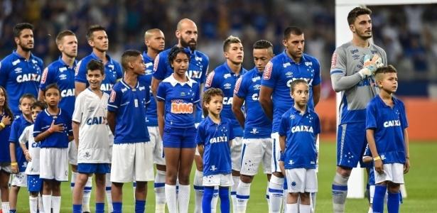 Cruzeiro ganhou terreno na briga contra a degola - pior para a concorrência