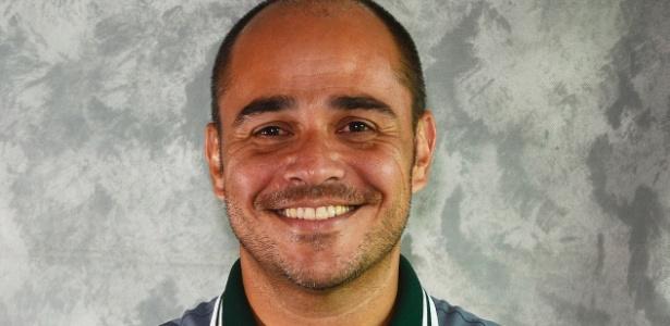 Gerente geral da base do Fluminense, Marcelo Teixeira é criticado por opositores -  MAILSON SANTANA/FLUMINENSE FC