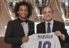 Real Madrid acerta contrato de patrocínio por R$ 50 milhões, diz jornal - Reprodução/Instagram