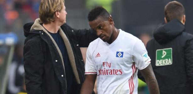 Santos enviou representante para a Alemanha para levar proposta ao Hamburgo