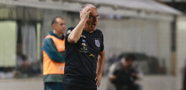 Santos não vence uma estreia no Campeonato Brasileiro há 11 anos