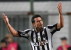 Feliz no Atlético-MG, Fred admite que planejava se aposentar no Fluminense