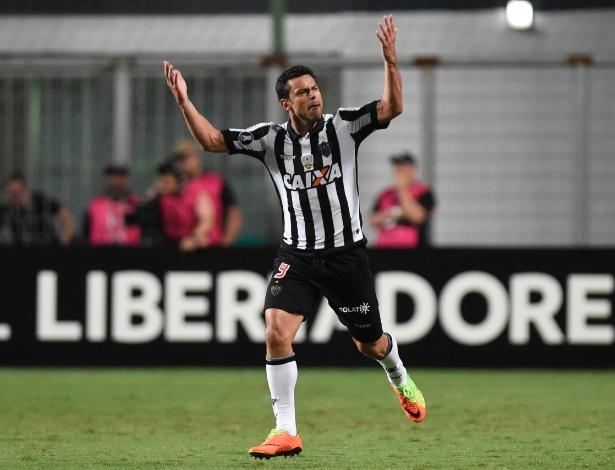 Fred é um dos alvos do Flamengo para a formatação do elenco da próxima temporada