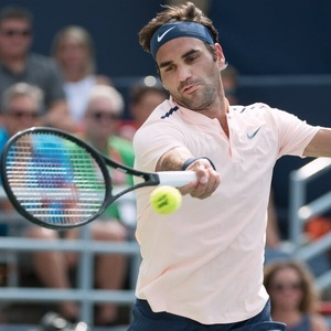 Roger Federer superou Robin Haase na semifinal de Montreal