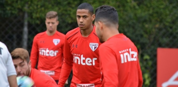 Bruno Alves foi contratado há duas semanas pelo Tricolor