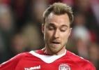 Dinamarca e Irlanda empatam sem gols no 1º jogo da repescagem para a Copa - Getty Images