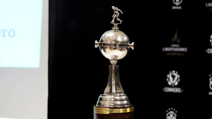 Copa Libertadores Feminina de 2020 acontecerá na Argentina, em março de 2021 - Pedro Ernesto Guerra Azevedo/Santos