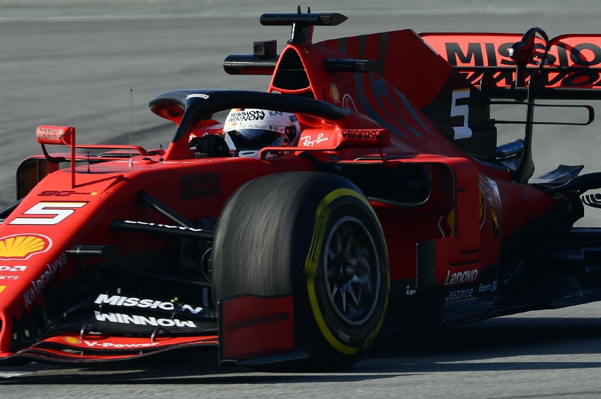 d3a406fd5e0 Ferrari tenta entender a péssima estreia - 20 03 2019 - UOL Esporte