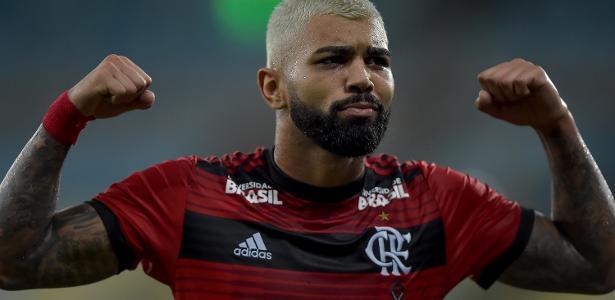 Contando os gols da seleção olímpica, atacante soma 99 gols na carreira - Thiago Ribeiro/AGIF