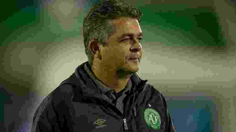 Ney Franco está na mira do Goiás para a sequência da temporada - Matheus Sebenello/AGIF