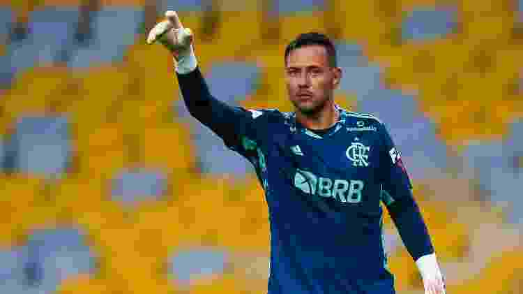 Diego Alves - Buda Mendes/Getty Images - Buda Mendes/Getty Images