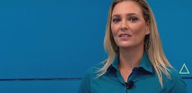 """Globo contrata Nadine Bastos, 1ª mulher a fazer parte da """"Central ..."""