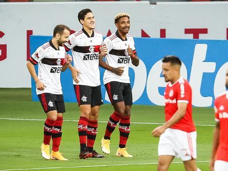 Brasileirao Tem 6 Jogos De Seis Pontos Nas Rodadas Finais Veja A Lista 06 02 2021 Uol Esporte